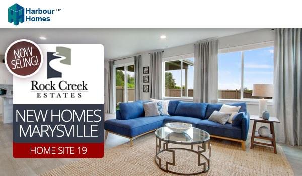 Rock Creek Estates